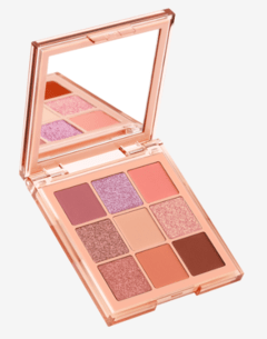 NUDE Obsessions Eyeshadow Palette light