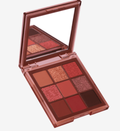 NUDE Obsessions Eyeshadow Palette rich