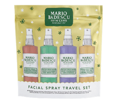 Mario Badescu- holiday facial spray mist