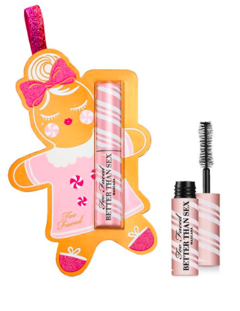 TF- Travel Size Better Than Sex Mascara Ornament