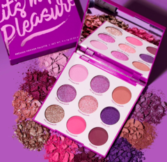 CC- Its My Pleasure Palette