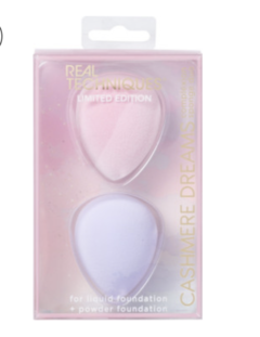 Real Techniques Cashmere Dreams Complexion Sponge Duo