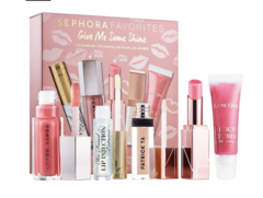 Give Me Some Shine Balm and Gloss Lip Set