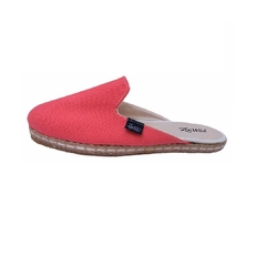 SLIPPERS 1952 Coral - Zoe Wild Shop