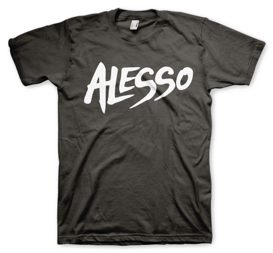 Alesso Remeras Color Animal