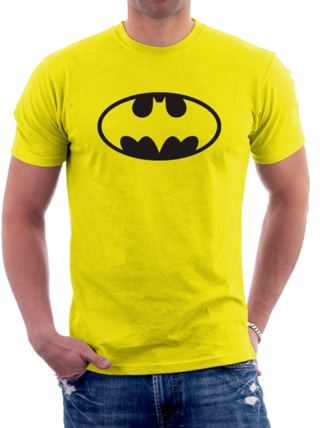 Batman - Remeras Color Animal