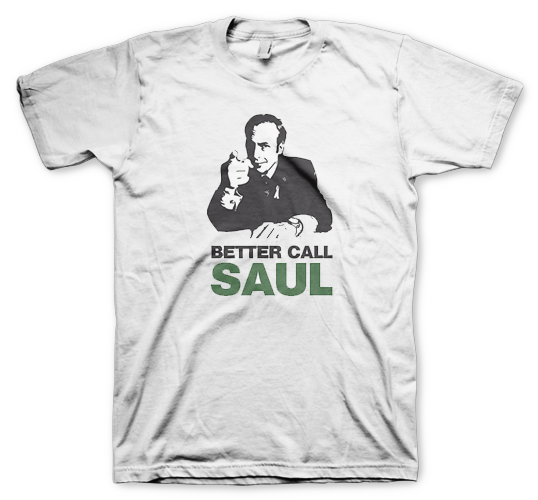 Better Call Saul Breaking Bad Color Animal