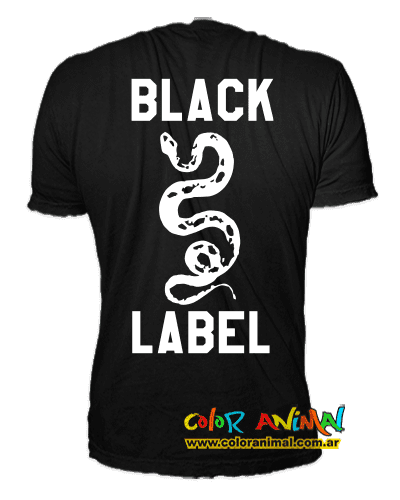 Black Label Never Say Die