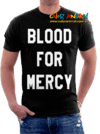 Blood for Mercy Yellow Claw
