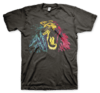 bob marley leon color animal