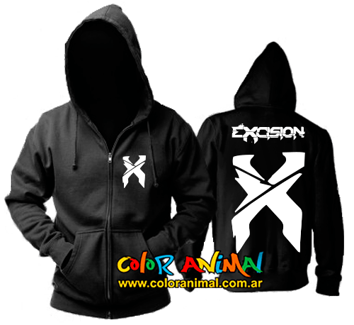 Campera Excision en internet