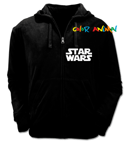 Campera Tie Fighter Star Wars - comprar online