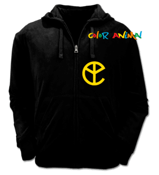 Campera Yellow Claw - comprar online