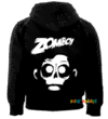 Zomboy Logo Color Animal