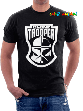 Clone Trooper Star Wars