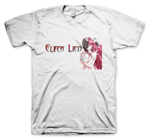 Color Animal Elfen Lied 2 Anime