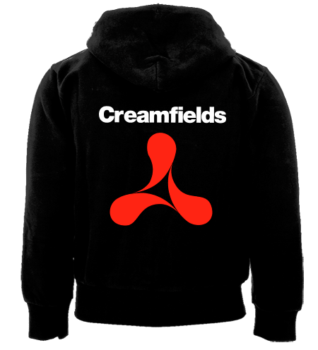 Creamfields Camperas Color Animal