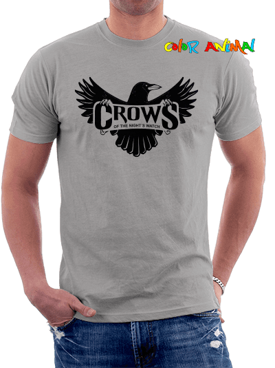 Crows of the Night´s Watch - comprar online