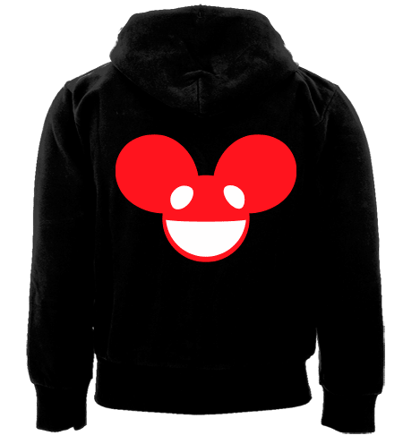 Deadmau5 Camperas Color Animal