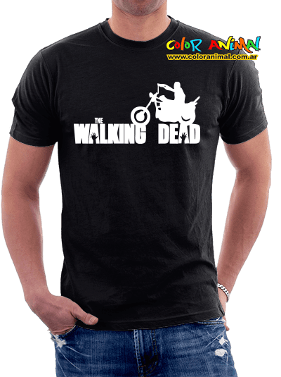 Dixon Bike The Walking Dead