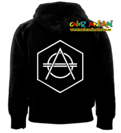 Campera Don Diablo