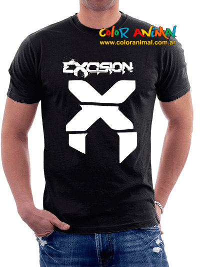 Logo Excision