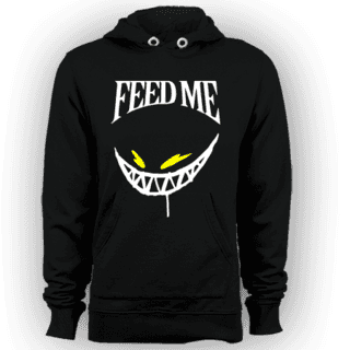 Canguro Feed Me Color Animal - comprar online