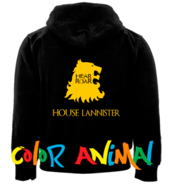 House Lannister Hear Me Roar Game of Thrones