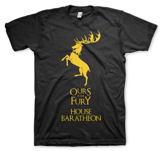 House Baratheon - comprar online