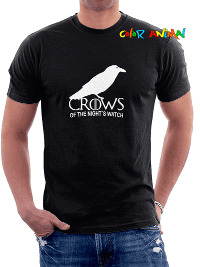 GOT Crows of the Night´s Watch