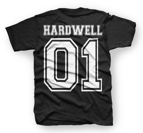 Remera Harwell 01 Revealed  Remeras Color Animal