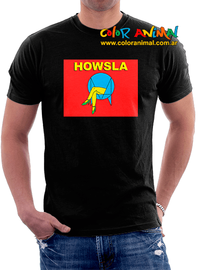 HOWSLA