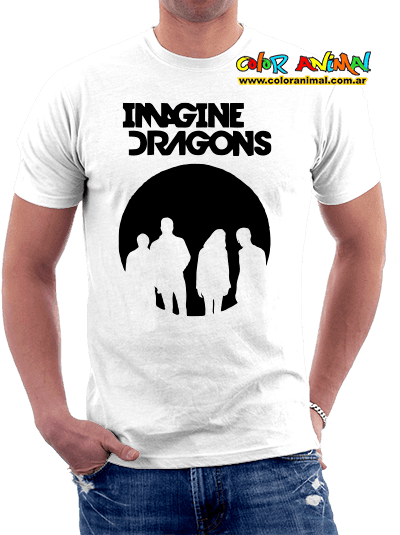 Imagine Dragons - comprar online