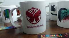 Taza Tomorrowland