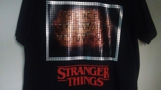 Remera Stranger Things - comprar online
