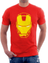 Ironman - Remeras Color Animal