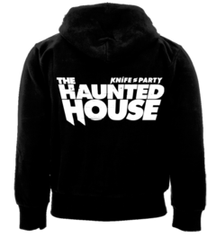 Knife Party The Haunted House