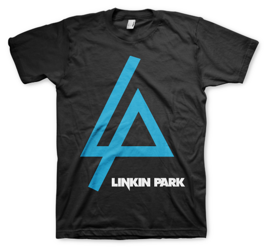 Linkin Park Remeras Color Animal