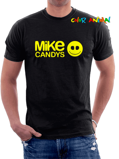 Mike Candys