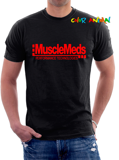 MuscleMeds Color Animal