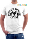 Power House Gym Color Animal