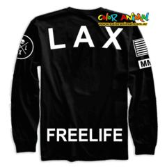 Buzo OWSLA LAX Freelife