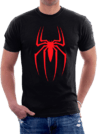 El Hombre Araña - Spiderman - Remeras Color Animal
