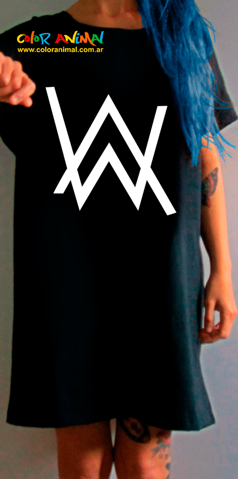 Remeron Alan Walker