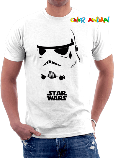 Stormtrooper Logo Star Wars