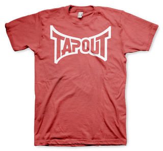 Remeras Color Animal TapOut