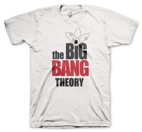 Logo The Big Bang Theory