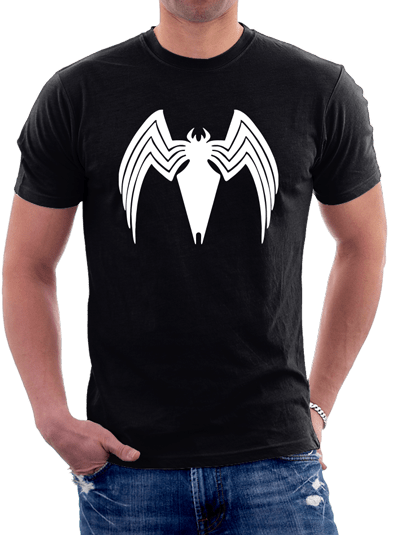 Venom - Remeras Color Animal