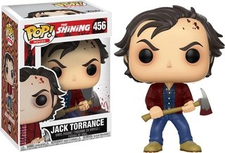 Pop! Movies: The Shining - Jack Torrance