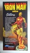 Estatua Marvel Gallery Iron Man Retro - Jaracov Toys